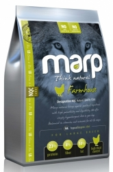 MARP Think Natural Farmhouse Large Breed 12kg