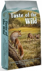 Taste Of The Wild Appalachian Valley Small Breed Formula 2kg