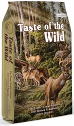 Taste Of The Wild Pine Forest Canine Formula 13kg