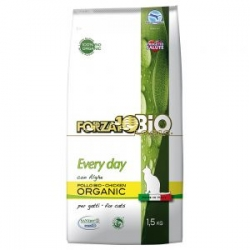 Forza10 BIO Every Day Cat Chicken 1,5kg