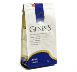 Genesis Adult Cat 2kg