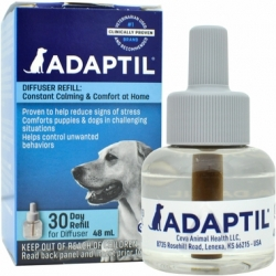 Adaptil Refill for Dogs 48ml - náplň