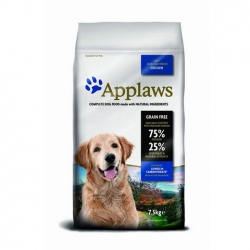 APPLAWS Grain Free Adult Lite All Breed Chicken 7,5kg