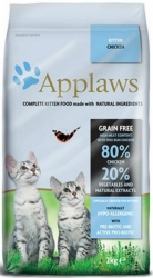 Applaws Grain Free Cat Kitten Chicken 2kg