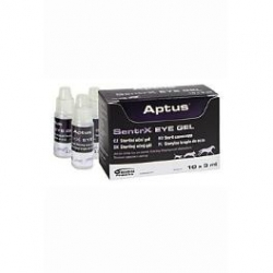 Aptus® SentrX Vet Eye Gel 10 x 3ml