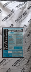 Barking Heads Professional Grain Free Dog Fish 18kg