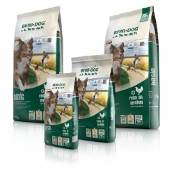 BEWI Dog Basic Rich in Poultry  0,8kg