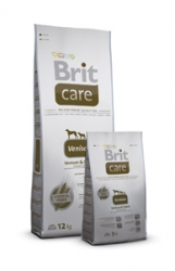 BRIT CARE Adult All Breed Venison & Potato 12kg