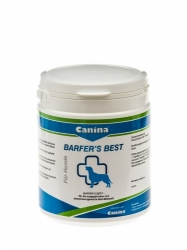 CANINA Barfer´s Best 500g