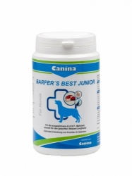 CANINA Barfer´s Best Junior  350g