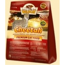 Wildcat Cheetah 500g