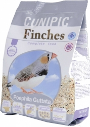 CUNIPIC Finches Complete Food 650g
