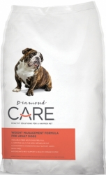 Diamond Care Weight Management Formula for Adult Dog 3,62kg