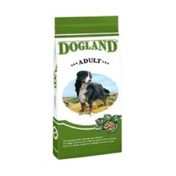 Dogland Dog Adult 15kg
