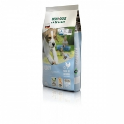 BEWI Dog Puppy Rich in Poultry 3kg