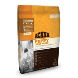 ACANA HERITAGE Dog Puppy Large Breed 17kg