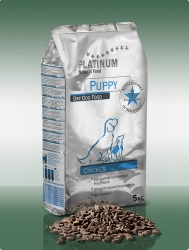 PLATINUM Dog Puppy Chicken 5kg