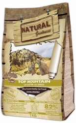 NATURAL GREATNESS Top Mountain Cat & Kitten Recipe 2kg