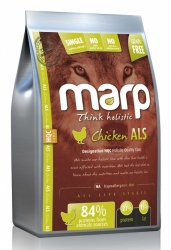 Marp Holistic Grain Free Chicken ALS - vzorek