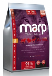 Marp Holistic Grain Free Red Mix - vzorek