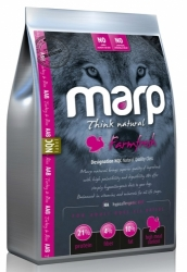 MARP Think Natural Farmfresh