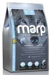 MARP Think Natural Senior and Light