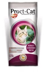 PROCT-CAT Adult Chicken 4kg