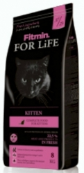 Fitmin For Life Cat Kitten 8kg