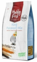 Hobby First King Parakeet Mix 1kg