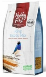 Hobby First King Exotic Mix 1kg