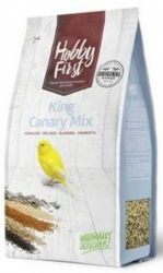 Hobby First King Canary Mix 4kg