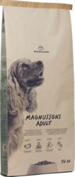 Magnusson Meat & Biscuit Adult Dog  4,5kg