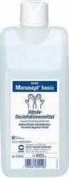 Bode Manusept Basic  500ml