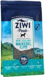 Ziwi Peak Dog Mackerel & Lamb 4kg