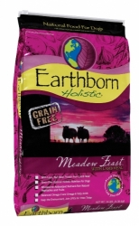 Earthborn Holistic® Meadow Feast™ 12kg