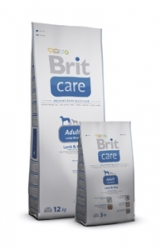 BRIT CARE Adult Large Breed Lamb & Rice 1kg