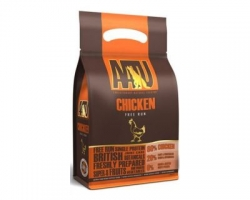 Aatu Dog 80 / 20 Chicken Free Run  5kg