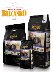 BELCANDO Senior Sensitive 15kg