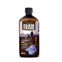 Farm Fresh Linseed Oil 500ml