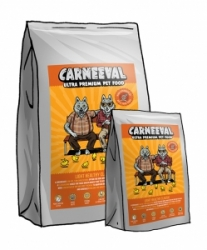 Carneeval Light Healthy Classic 6kg