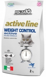 Forza10 Weight Control Active Cat 2kg