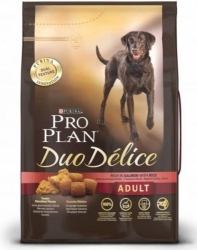 PRO PLAN DUO DELICE Adult Salmon 2,5kg