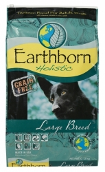 Earthborn Holistic® Large Breed Adult™ 12kg