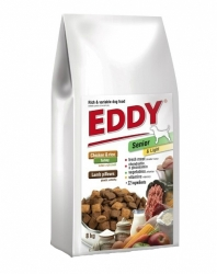 EDDY Dog Senior & Light 8kg
