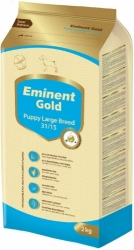 Eminent Gold Dog Puppy Large Breed 2kg