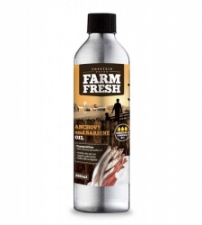 Farm Fresh Anchovy & Sardine Oil 250ml
