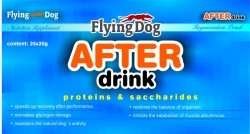 Flying Dog After Drink 25x20g