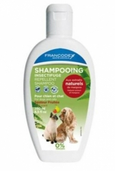FRANCODEX Repellent Shampoo Fruity 250ml