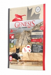 GENESIS PURE CANADA My Gentle Hill Urinary Cat 2,26kg
