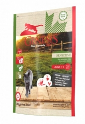 GENESIS PURE CANADA My Green Field Adult Sensitive Cat 2,26kg